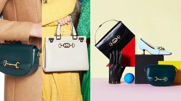 從Gucci、BV到Celine的新品趨勢告訴我們,2019年買「馬銜鍊」單品準沒錯!