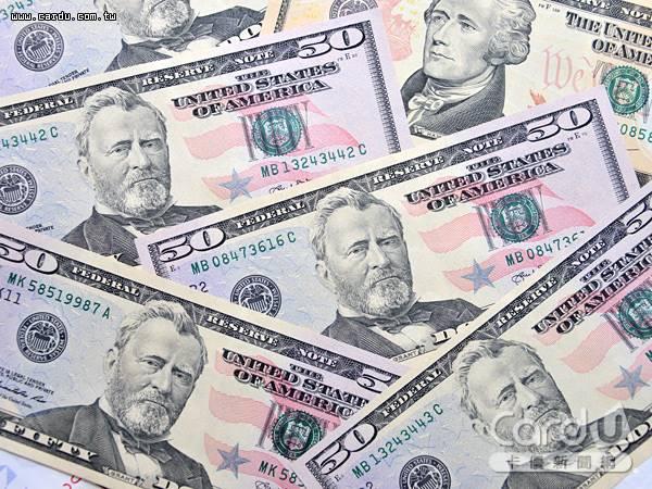 國內銀行為快速吸收美元,紛推出定存優利專案,其中臺灣銀行6個月期利率2.65%最高(圖/卡優新聞網)