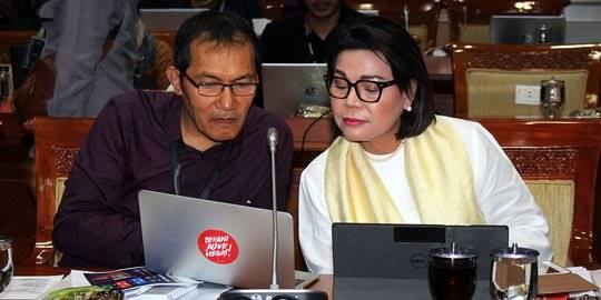 Mantan Pimpinan KPK Tak Masalah Penghentian Penyelidikan Asal OTT Jalan Terus