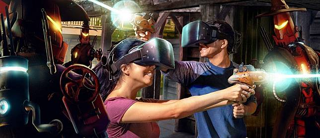 7 Teknologi Canggih yang Bikin Bermain Game Jadi Lebih Menyenangkan