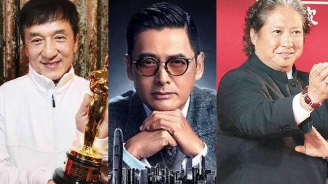 5 Artis China Nolak Pensiun Sammo Hung Aktor Ip Man Mengkhawatirkan