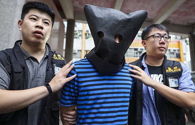Hong Kong man who planted sewing needles in bus seats sent by court for mental assessment