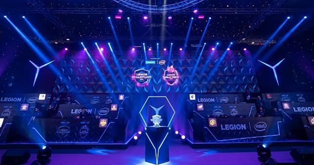 台灣M1 Esports奪季軍!Lenovo Legion of Champions 2019曼谷決賽圓滿落幕