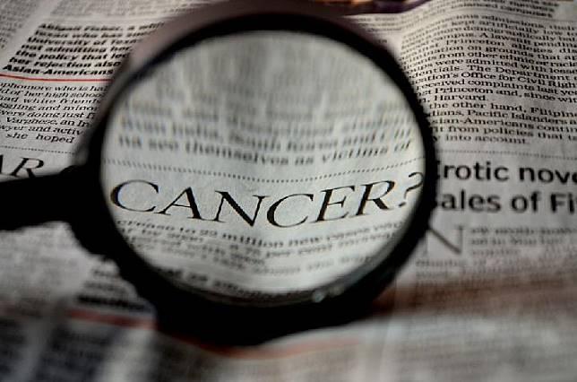 ilustrasi kanker (pixabay.com)