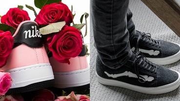 【鞋餓週報】情人節要買什麼鞋?本週你不能錯過的球鞋發售資訊 Top 5