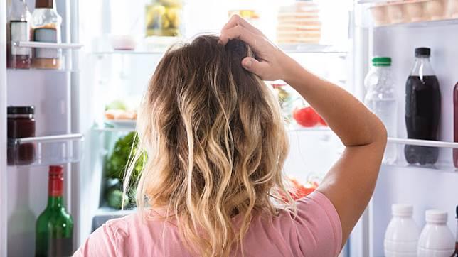 9 ตัวช่วยสุดเริ่ดสำหรับจัดการพื้นที่ภายใน ตู้เย็น