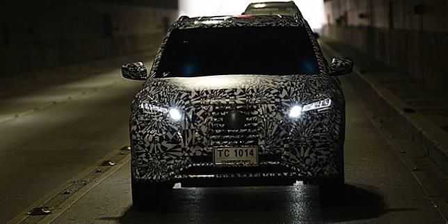 Spyshot Nissan Kicks (Headlightmag.com)