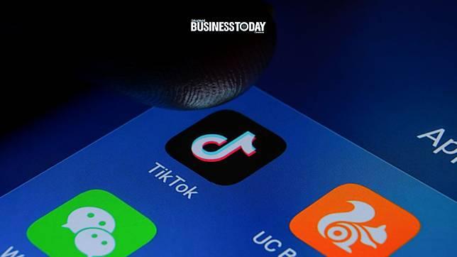 แผนขยายธุรกิจ TikTok เจอตอ หลังถูกแบนในตลาดใหญ่