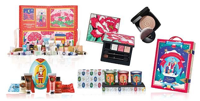 Miliki Produk Kosmetik Edisi Eksklusif Holiday 2019