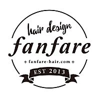 fanfare hair design