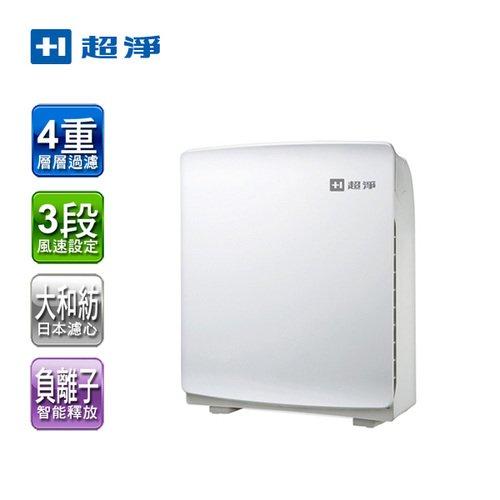 佳醫 超淨抗過敏空氣清淨機 5-8 坪 AIR-05W