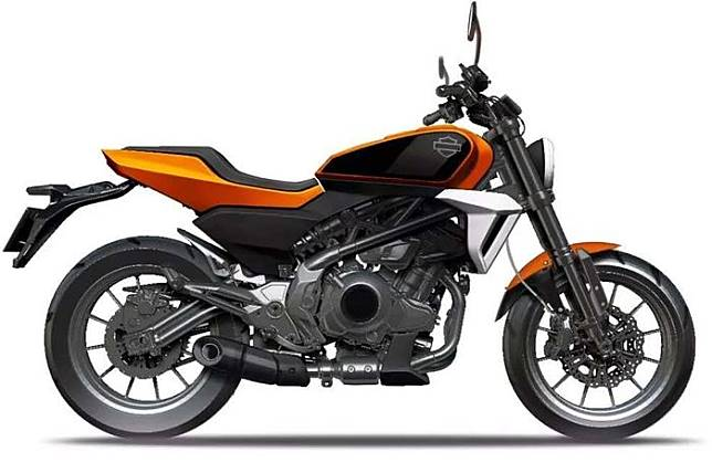 Harley-Davidson Berharga Murah Diluncurkan Tahun Depan