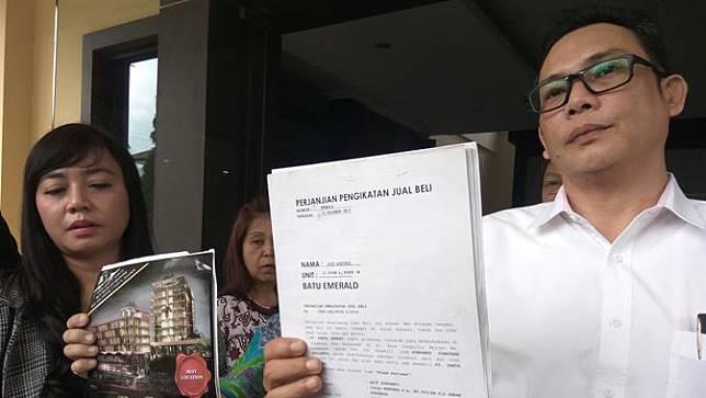 Diduga Terlibat Penipuan, Fadlan dan Rachmawati Soekarnoputri Dilaporkan ke Polisi