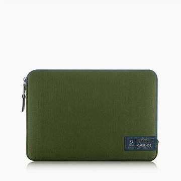 專為2016年新版MacBook所設計 新尺寸,完全貼合機身 Neoprene彈性材質緩衝,具良好防撞減震功能 柔軟的絨毛內裡,給機身最細緻的保護 新色調的萊卡材質,表層採潑水加工處理 主料:尼龍萊卡