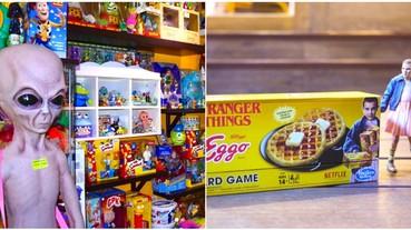 誰說大人不能玩玩具?盤點 3 家台北私藏「玩具選貨店」,網友:真的童心未泯!