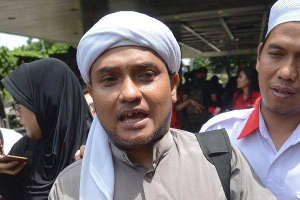 Novel Bamukmin Siap Buka Alibi di Kasus Ninoy Karundeng