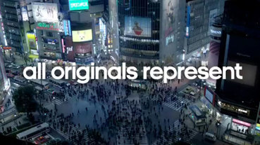 adidas Originals / 九月十四日 all originals party 陳柏霖率領跨界原創陣容即刻表態!