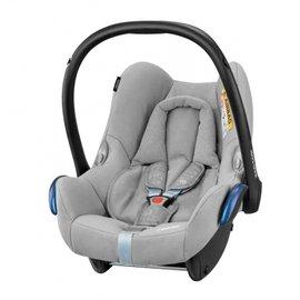 2018新款上市 荷蘭 Maxi Cosi Cabriofix 提籃汽座安全提籃/座椅【海鷗灰】【紫貝殼】