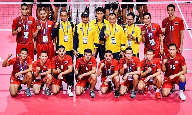 ทัพนักกีฬาไทยเก็บเหรียญเพิ่มอย่างต่อเนื่อง ในศึกซีเกมส์ 2019 ณ ประเทศฟิลิปปินส์