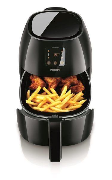 ★數位觸控式顯示 ★1.2kg 大烹調容量 ★免油健炸鍋專利快速空氣技術 BSMI字號:R33048