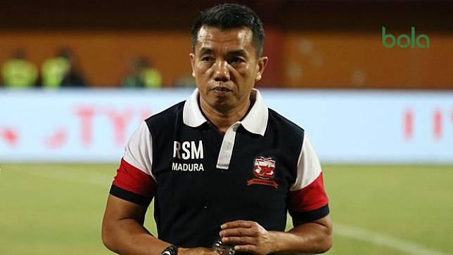 Rasiman (Madura United)