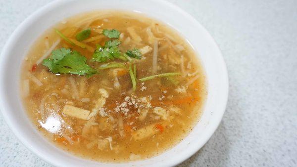 【台北美食】北方水餃(麵)-隱身在巷弄裡的美味手工水餃