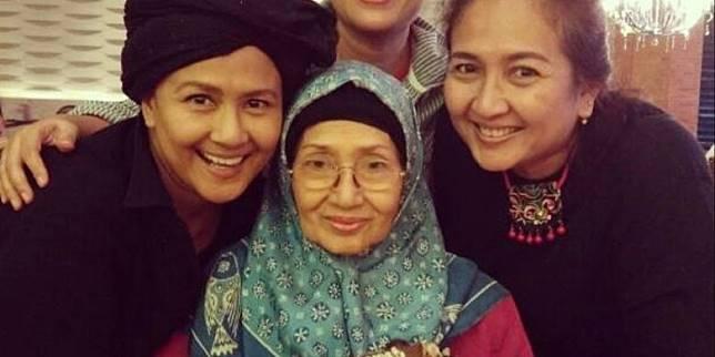 Instagram/Dewi Irawan