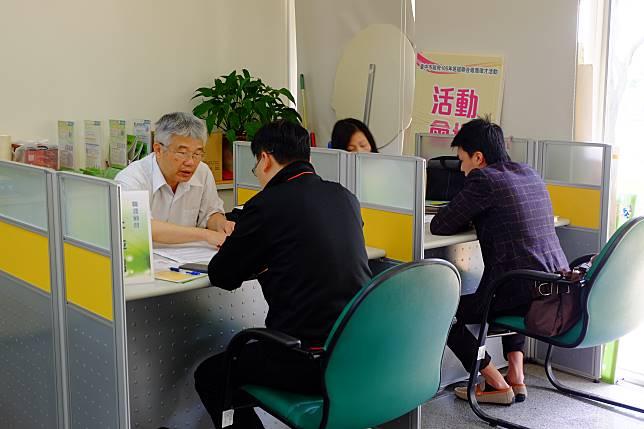 中市勞工局推「職涯金攻略」求職密技    助掌握職場先機