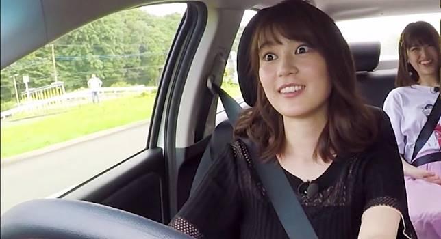 對於習慣見綠燈就可以衝的香港司機,日本的十字路口是一大陷阱。(互聯網)