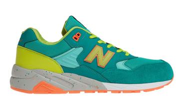 官方新聞 / New Balance MRT580 復古鞋