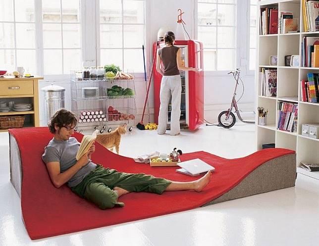 7 Ruang Keluarga Sederhana Model Lesehan Ini Ciamik Banget Dekoruma Com Line Today
