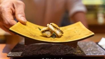 台北無菜單料理【竜壽司•割烹】近中和環球影城.美食推薦