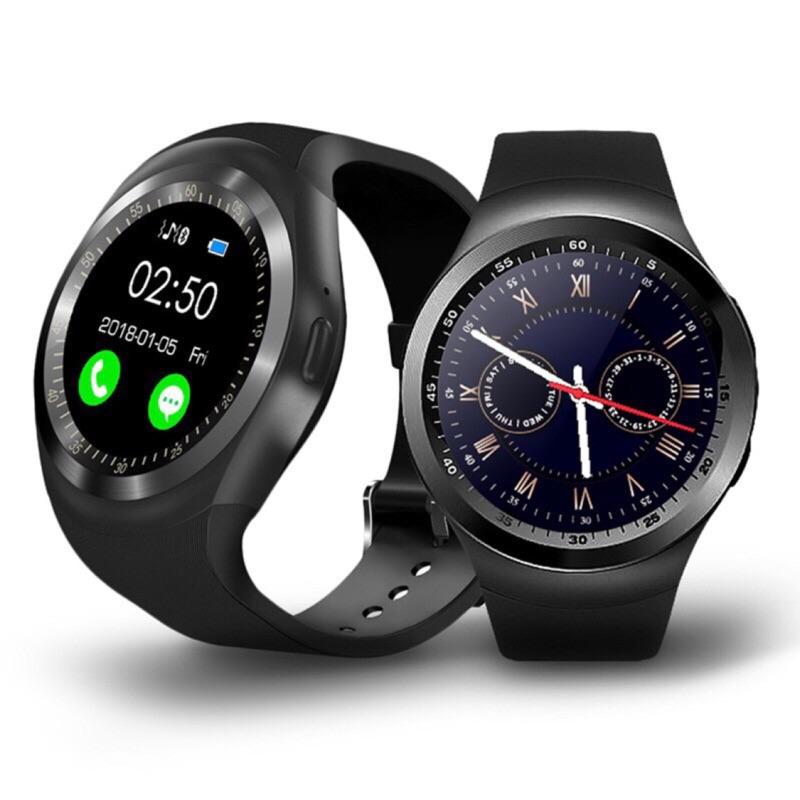 【年節高注目度新品】- W9藍芽觸控智慧手錶(支援Android 安卓版本4.4以上,iphone不支援)必買特點! 兼具手錶(有計步,鬧鐘、碼錶)及智慧手錶功能 藍芽撥號、可觸控 內建喇叭可播放音樂