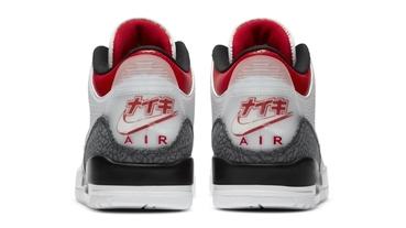 新聞分享 / 正宗日本限定 Air Jordan 3 SE CO.JP 全家福報到