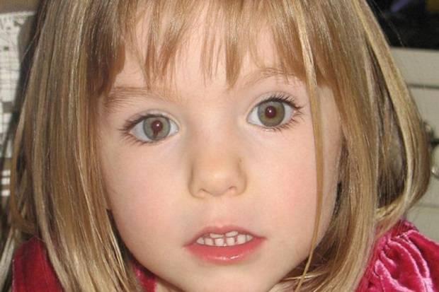 Hilang 13 Tahun, Madeleine McCann Dinyatakan Meninggal Diduga Dibunuh