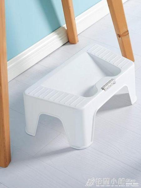 辦公室書桌墊腳凳子腳踏凳創意擱腳凳兒童腳踏板凳馬桶墊腳凳成人ATF