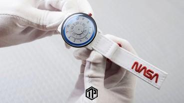 香港品牌 Anicorn X NASA 推出60枚別注版手錶!