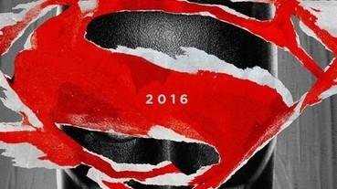 超人是正義?還是邪惡?【蝙蝠俠對超人:正義曙光】中文預告首曝!