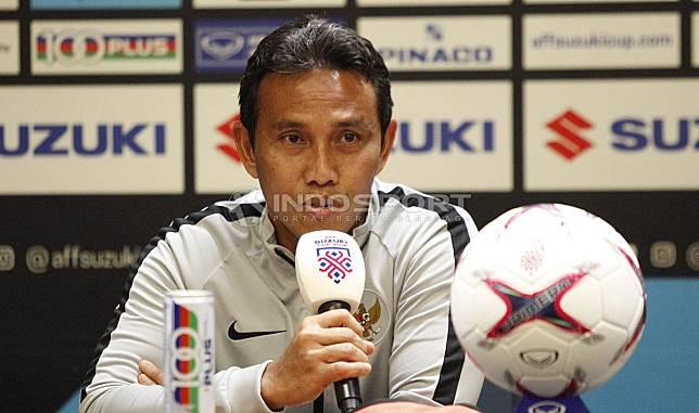 Gagal ke Semifinal Piala AFF 2018, Bima Sakti Ungkap 1 Borok Timnas Indonesia