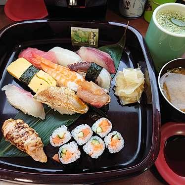回転寿司 魚喜のundefinedに実際訪問訪問したユーザーunknownさんが新しく投稿した新着口コミの写真