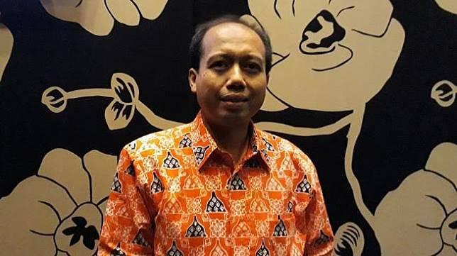 Viral tagar #DoaBuatSutopo antarkan Sutopo BNPB berobat ke China. (Suara.com/Risna Halidi)
