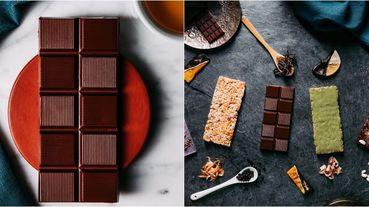 超越比利時、法國,台灣奪下「世界最佳黑巧克力」TOP1殊榮!帶你認識摘下金牌的福灣巧克力