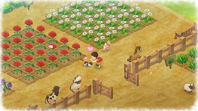 Doraemon: Story of Seasons.