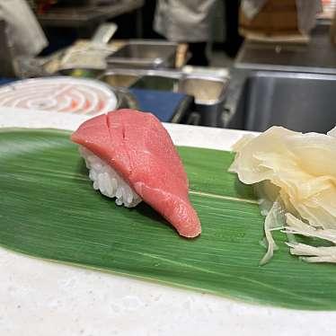 立食い寿司 根室花まる FOOD&TIME ISETAN YOKOHAMA店のundefinedに実際訪問訪問したユーザーunknownさんが新しく投稿した新着口コミの写真