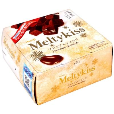 日本原裝進口 濃郁芳醇巧克力風味 添加可可粉帶來豐富多層次的口感 輕巧小包裝,可隨時來一口