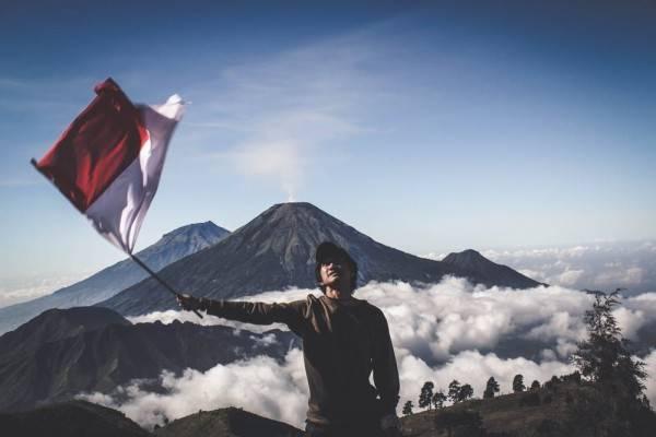 8 Kata Bahasa Indonesia Ini Jarang Digunakan
