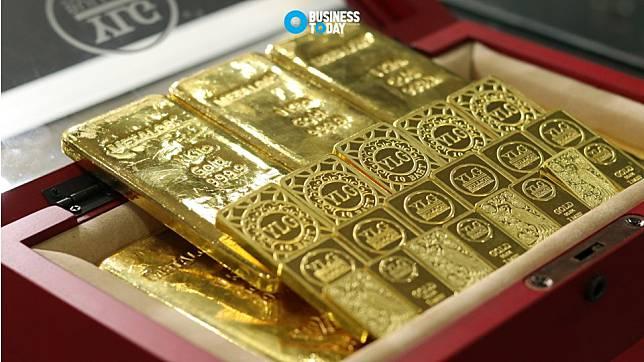 เล่นทองเก็งกำไรเศรษฐกิจเปิดหลังโควิด ชี้ช่องขาย26,450บ. รอจังหวะลงซื้อใหม่