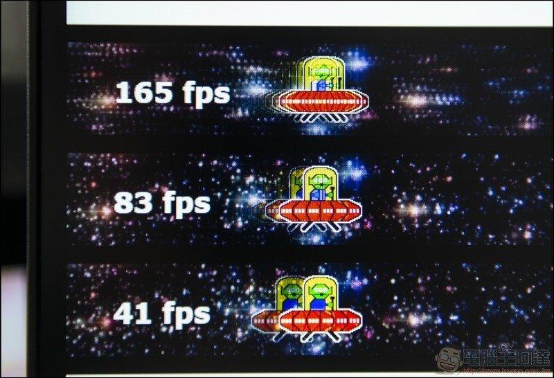 GIGABYTE G32QC 曲面電競螢幕開箱 - 09