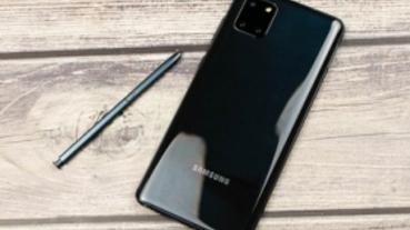 三星 Galaxy Note 10 Lite 實測 CP 值高嗎?