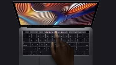 13 吋 Apple MacBook Pro 2019 官網開賣,加入 Touch Bar 觸控列 、售價 42,900 元起